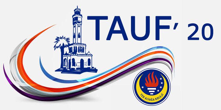 tauf logo