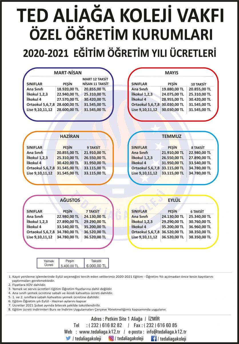 2020-2021-Okul-Ücreti-son